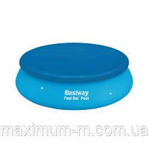 Bestway Покрытие Bestway 58033 для бассейнов 3.05 м (d 335 см)