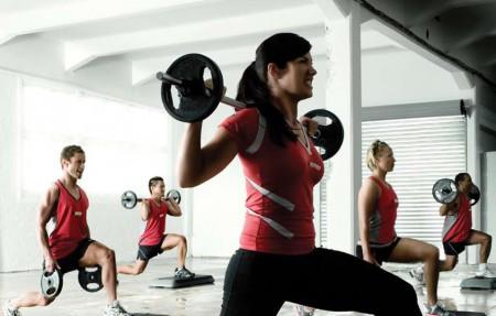 Гантели,фитнес памп,body bar,gym bar