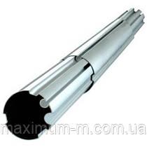 Kokido Комплект трехсекционных трубок Kokido K444BX 98 мм (490-645 см)