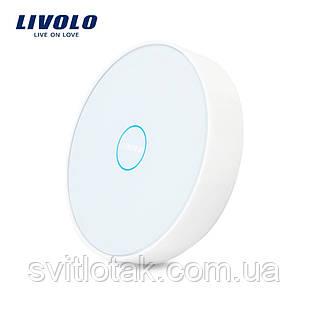 Сенсорная кнопка для дверного звонка Livolo (VL-D101K-11)