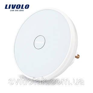 Приемник беспроводного дверного звонка Livolo (VL-D101EU-11)