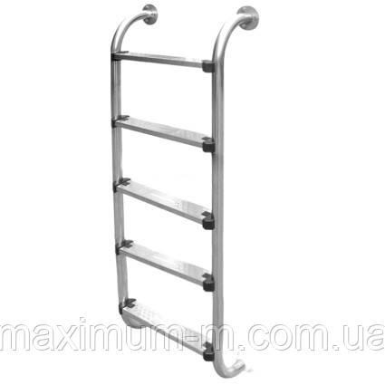 Emaux Лестница Emaux BHK515-SR (5 ступ.)