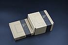 Сенсорный выключатель Livolo цвет белый лицевая панель из стекла (VL-C701-11), фото 6