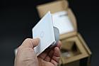 Сенсорный выключатель Livolo цвет белый лицевая панель из стекла (VL-C701-11), фото 7