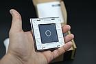 Сенсорный выключатель Livolo цвет белый лицевая панель из стекла (VL-C701-11), фото 8