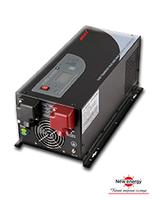 Универсальный источник бесперебойного питания (для солнечных и ветросистем) ИБП - 1000