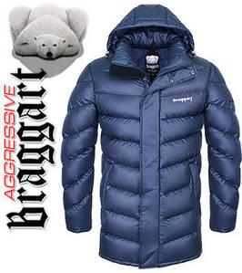 Купить куртки мужские Braggart