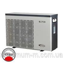 Fairland Тепловий насос Fairland IPHC70 інверторний (20-40м3,тепло/холод,27,3 кВт)