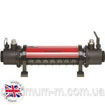 Elecro Теплообменник Elecro SST 36 кВт (bf)