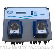 Aquaviva Система перистальтических доз.насосов AquaViva PH+RX 1,5л/ч + Измерительный набор, 2шт (bf)