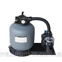 Emaux Фільтраційна установка Emaux FSP400-SS033 (6.48 м3/год, D400)