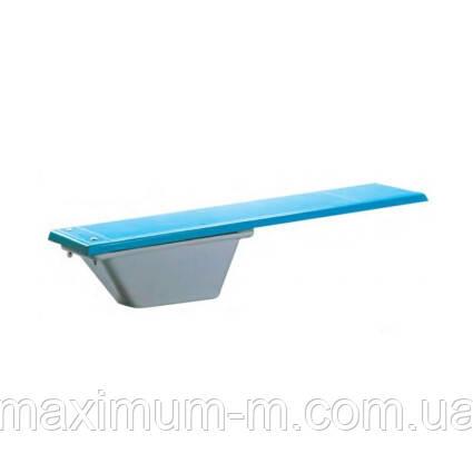 Aquaviva Трамплин AquaViva WFT 200B (2 м) уцененный