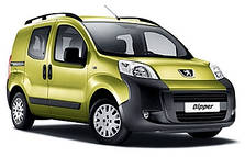 Тюнинг Peugeot Bipper (2008-...)