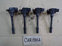 Катушка зажигания Mitsubishi Carisma 1.8GDI  MD366821, MD362913