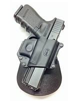 Кобура Fobus Paddle Mini Holster для пистолетов Glock 17/19,Форт 17 GLB