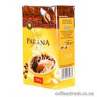 """Кофе натуральный """"Parana"""" 500g"""