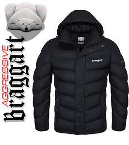 Куртки мужские купить Braggart