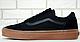 Кеды Vans Old Skool black, Ванс Олд Скул , фото 8