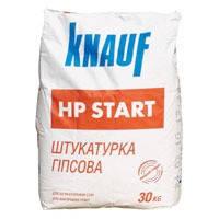 "Шпатлёвка "" HP Старт"" 30 кг сухая Knauf"