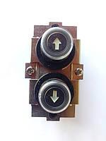 Кнопка управления для тельфера 1000/500 кг.