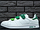 Женские кроссовки Adidas Stan Smith White, фото 9