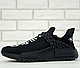 Мужские кроссовки Adidas x Pharrell Williams Human Race NMD, фото 9