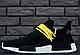 Мужские кроссовки Adidas NMD Human Race x Pharrell Williams Black 45, фото 7