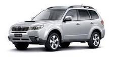 Тюнінг Subaru Forester (2008-2012)