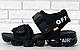 Мужские Сандалии Off white x Nike Air VaporMax Sandals, Сандали Найк Вапор Макс, фото 8