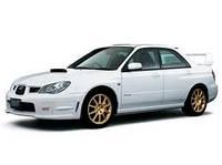 Тюнінг Subaru Impreza 3 (2007-2011)