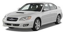 Тюнінг Subaru Legacy 4 (2003-2009)