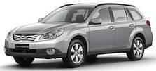 Тюнінг Subaru Outback IV (2009 - 2014)