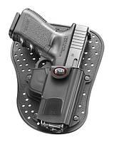 Кобура Fobus Inside the Waistband Holster для пистолетов Glock 26/19 внутрипоясная G26C
