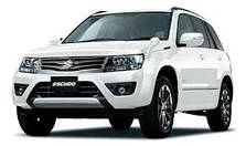 Тюнинг Suzuki Grand Vitara (2011-2019)