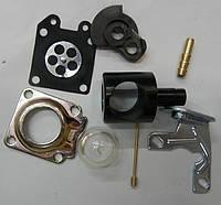 Полный ремкомплект карбюратора для мотокос 4300
