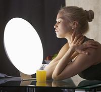 Національне Бюро Освітлення (США) рекомендує лікування світлодіодним освітленням терапевтичним