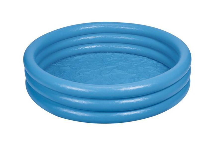 Бассейн детский надувной Intex 56446 168 x 41 см Синий (003669)