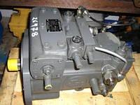 Ремонт гидравлики Bosch Rexroth 067-693-31-07