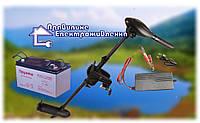 Готовий комплект для риболовлі «Стандарт»