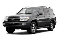 Тюнинг Toyota Land Cruiser 100 (1998-2006)