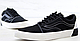 Кеды Vans Old Skool black, Ванс Олд Скул, фото 7