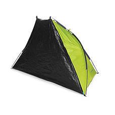 Палатка пляжная Spokey Cloud De Lux Сине-зеленый (s0560), фото 2