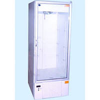 Холодильный шкаф Айстермо ШХС-0.5 со стекляной дверью и автооттайкой