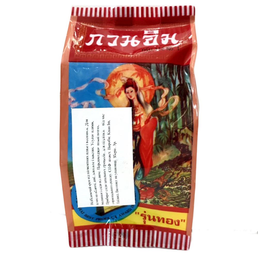 Отбеливающий жемчужный крем от пигментных пятен и веснушек (Pearl Cream, Kuan Im), 3 грамма