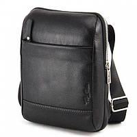 Кожаная сумка планшет Tom Stone арт. 301B