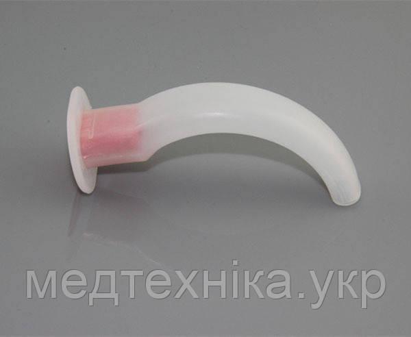 Воздуховод ротовой (орофарингеальный) Гведела (длина 40 мм)