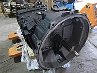 КПП ZF 16S1650 16-ти ступенчатая МАЗ для ЯМЗ-7511