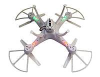 Квадрокоптер дрон 1million c WiFi камерой 0970816242, фото 3
