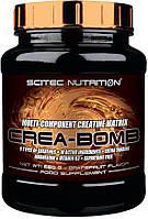 Креатиновый комплекс Crea-Bomb (660 g) Scitec Nutrition