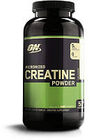 Креатин моногидрат Creatine (300 g, unflavored) Powder Optimum Nutrition